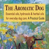 Essential oils for dogs book Nayana Morag
