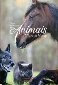 Oleos essencias para animais